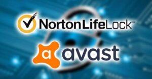 Nortonlifelock and avast avg